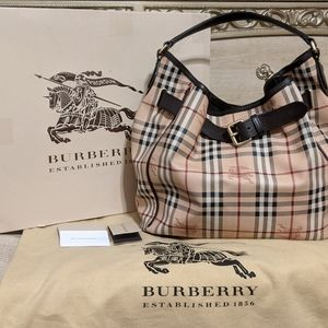 Burberry bag medium Walden bag